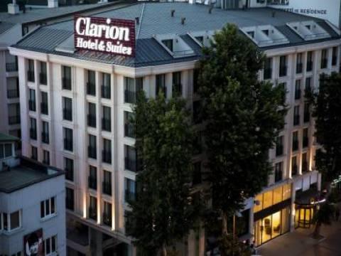Choice Hotels Türkiye'de büyümeyi sürdürüyor!