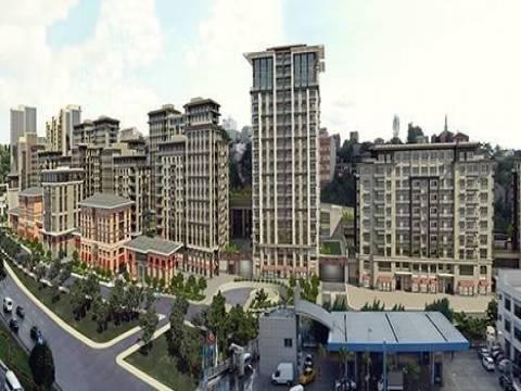 Piyalepaşa İstanbul Projesi'nde yaşam 2018 yılında başlıyor!