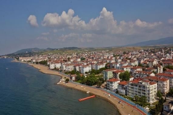 Yalova Çiftlikköy Belediyesi'nden satılık 13 arsa! 16.3 milyon TL'ye!