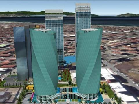Dap Yapı projelerinin ışıklandırmasına 3 milyon dolarlık bütçe ayırdı!
