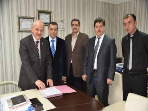 Karabük Yenice'ye Anadolu Lisesi yapılacak!