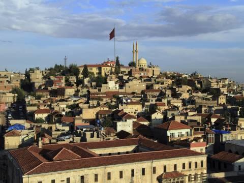 Gaziantep'te satılık 4 arsa! 10.3 milyon TL'ye!