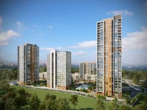 Semt Bahçekent projesi fiyatları!
