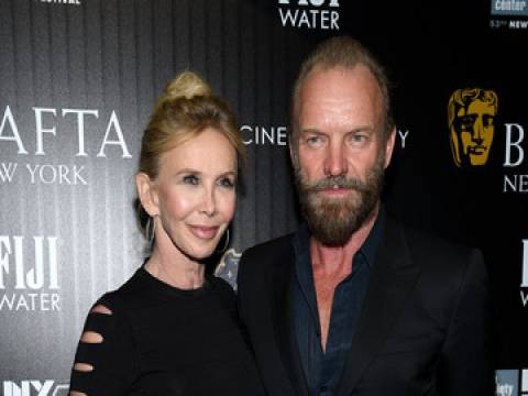 Sting ve Trudie Styler çifti evini 56 milyon dolara satıyor!