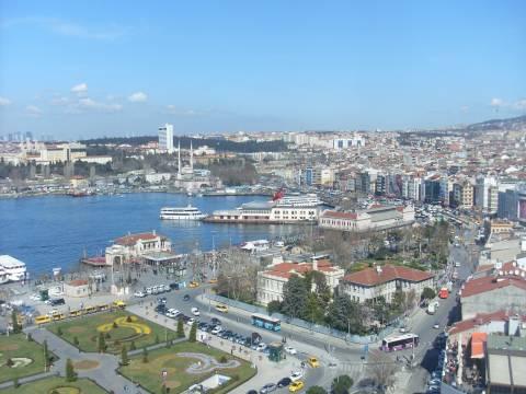 Kadıköy Belediyesi'nden inşaat ihalesi! 17.6 milyon TL'ye!