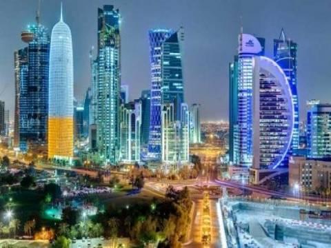 Katar'dan Türklere 140 milyar dolarlık yatırım çağrısı!