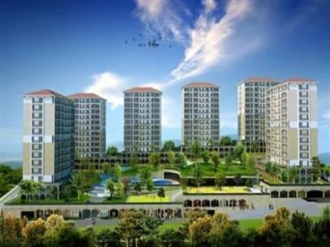 Kaya City Residence inşaatı, yüzde 70 değer artışıyla tamamlandı!