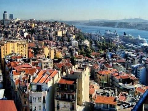 İstanbul'da kira gelirleri konutun fiyatını ortalama 20 yılda karşılıyor!