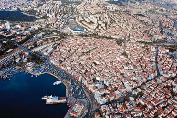 Beşiktaş ve Kadıköy'den konut almak isteyenler için büyük fırsat!