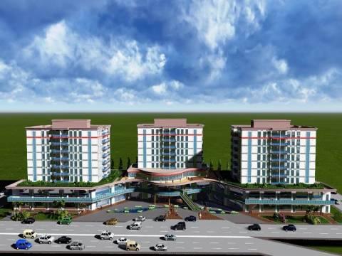 İnsay Yapı Pendik 7419 projesine imza atıyor! Yeni Proje!