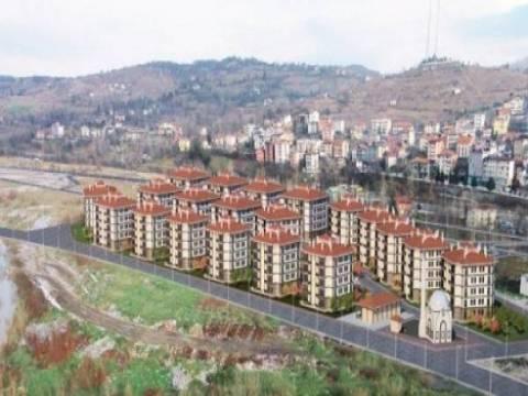 Zonguldak 110 konut ihalesi bugün yapılıyor!