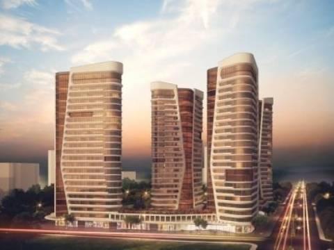 Uplife Kadıköy Teknik Yapı ev fiyatları!