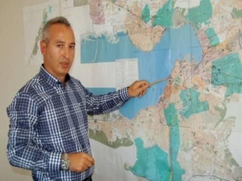 Erkan Yaşacan: Yıkım kararı alınan 10 bin binadan, 1473'ü yıkıldı!