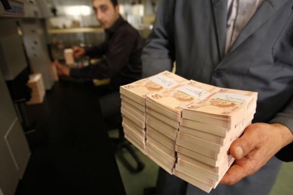 Tüketici kredilerinin 177 milyar 831 milyon lirası konut!