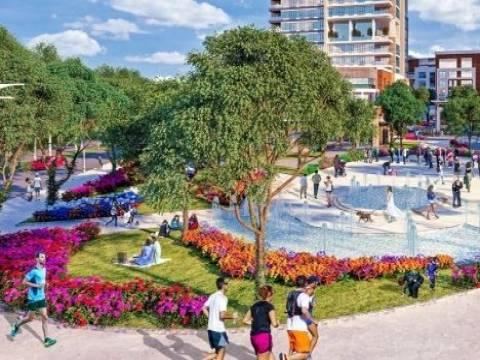 Bahçeşehir Park Atmaca fiyatları!