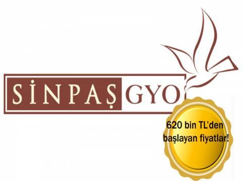 Sinpaş Time Ataşehir'de teslimler 2020'de! Yeni proje!