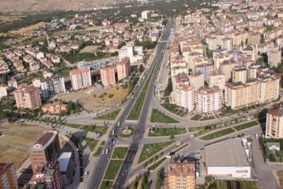 Elazığ Merkez'de satılık 2 arsa! 6 milyon TL'ye!