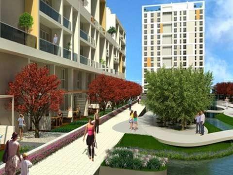 Soyak Park Aparts'ta 99 bin TL'ye! Son gün 16 Nisan!