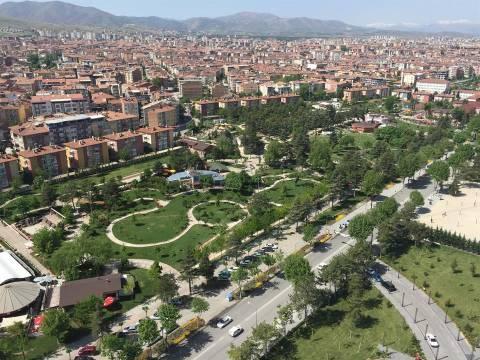 Malatya Büyükşehir Belediyesi'nin 18 parseli satıldı!