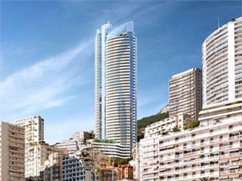 Dünyanın en pahalı dairesi Monaco'da!