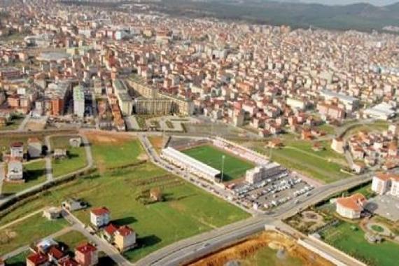 Sancaktepe Yenidoğan'da satılık arsa! 6 milyon 642 bin TL'ye!