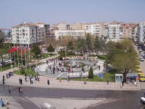 Türk Kızılayı Kırklareli'de inşaat ihalesi yapacak!