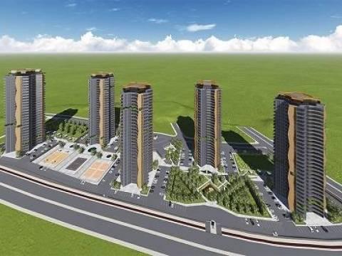 Doğukan Yapı Green Flats iletişim!