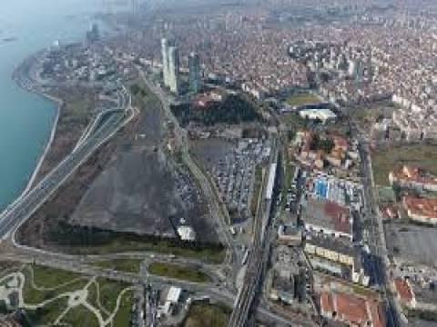 Halkalı-Sirkeci banliyö hattı 2018'in sonunda açılacak!