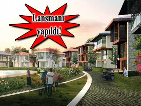 Çengelköy Park Evleri satışa çıktı! Fiyatlar 1 milyon 500 bin dolardan başlıyor!