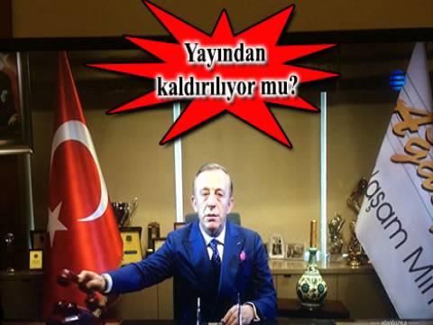 Ağaoğlu Şirketler Grubu'ndan reklam filmi için açıklama geldi!