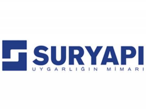 Sur Yapı'dan Ümraniye'ye yeni proje geliyor!