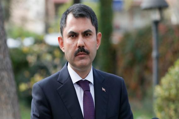 Murat Kurum'dan riskli bina uyarısı!