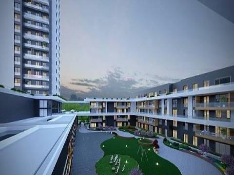 Sierra Yaşamkent Rezidans'ta fiyatlar 211 bin TL'den başlıyor!
