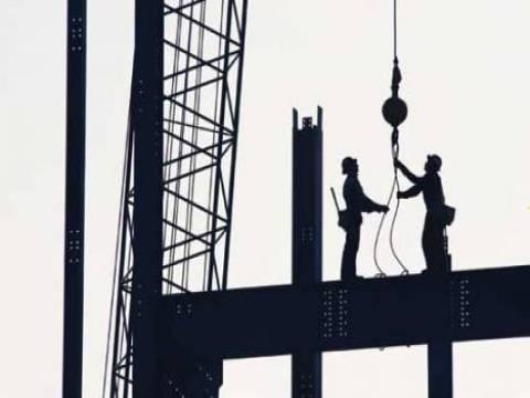 İnşaat sektöründe güven endeksi yüzde 1.2 oranında artış gösterdi!