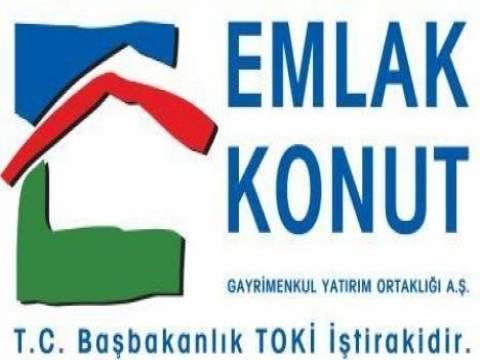 Emlak Konut GYO, TOKİ'den 1.2 milyar TL'ye 110 adet gayrimenkul satın aldı!