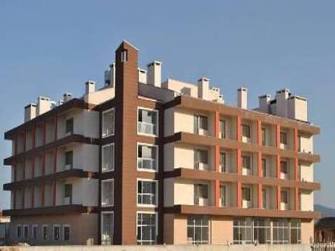 Çınarcık'a 22 adet ahşap bungalov tipi huzur evi inşa ediliyor!
