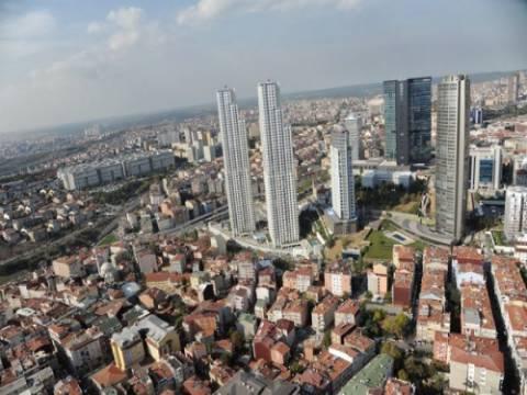 Markalı projelerde 115 bin 487 konut satışı yapıldı!
