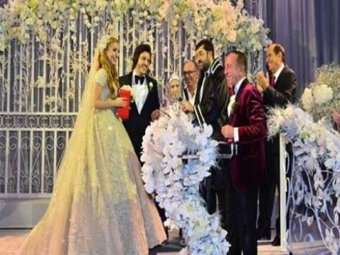 Ali Ağaoğlu kızı Sena için Uludağ'da 2. düğünü yapacak!