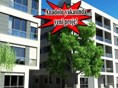Marin Park Tuzla'da 300 bin liraya 2+1 daire! 2015'te teslim!