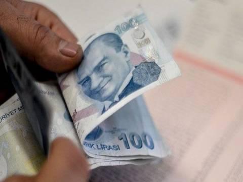 Toplam kredi stoku 1,9 trilyon lira oldu!