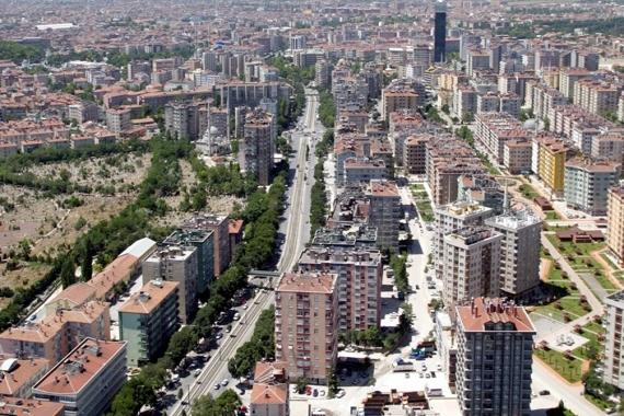 Beyşehir'de satılık 11 gayrimenkul! 3.7 milyon TL'ye!