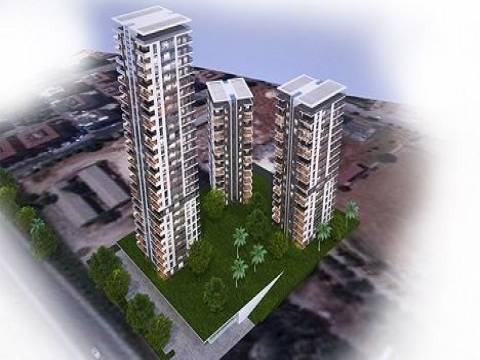 Babacan Yapı Gaziantep projesi ile 147 konut geliyor! Yeni Proje!
