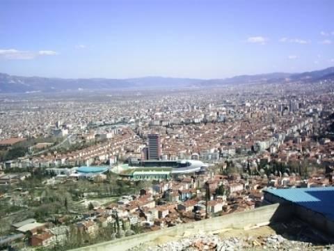 Bursa, 4 Kentsel Dönüşüm Zirvesine ev sahipliği yapacak!