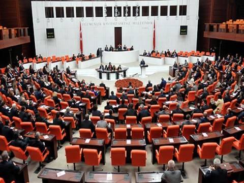 Konutta KDV düzenlemesi Meclis'ten geçti!
