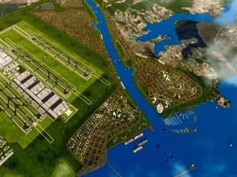 İşte Kanal İstanbul toplantısının detayları!