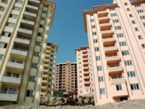 TOKİ Erzurum Palandöken Malmeydanı kura sonuçları!
