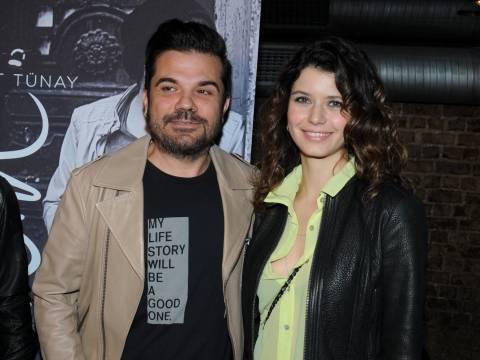 Kenan Doğulu-Beren Saat çifti Ankara'da bar açıyor!