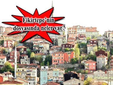 Fikirtepe, sorunlarını Ankara'da anlatacak!