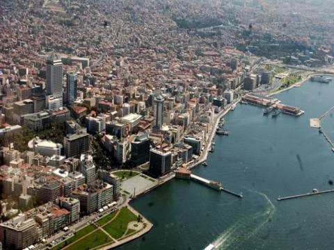 İzmir Çiğli'de icradan satılık arsa! 17 milyon TL'ye!