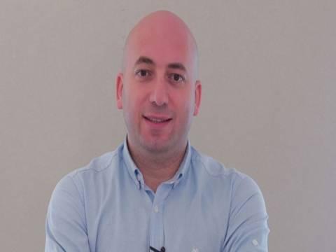 Mimar Selim Yuhay'ın eski eşinden 50 bin liralık dava!